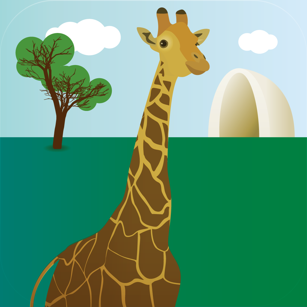 100 Zoo Animals - Elephants, giraffes, lions and more