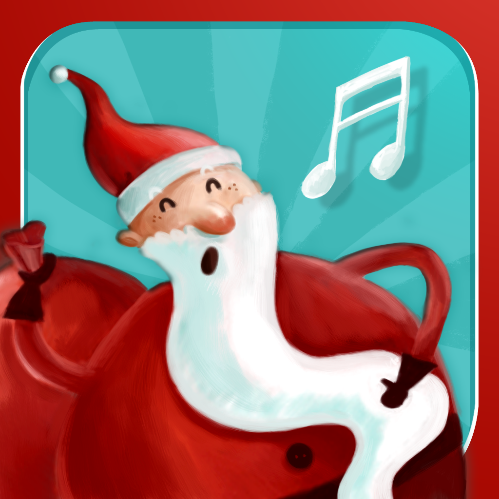 Christmas Carols for Kids, Sing Along Songs - Jolly Jingle