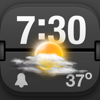 iHandy Inc. - Weather Clock Pro  artwork