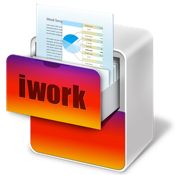 Templates for iWork Edition
