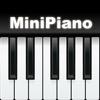MiniPiano for iPhone