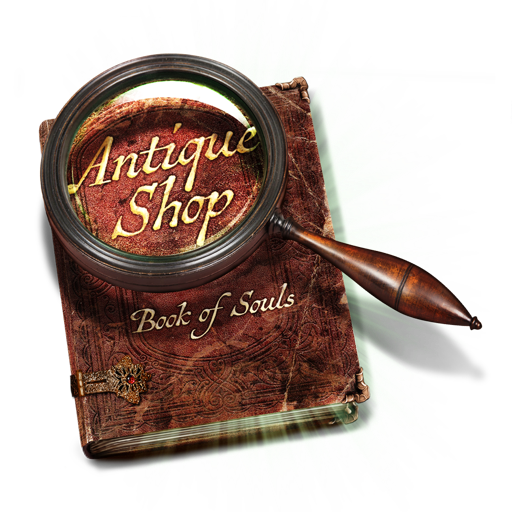 Antique Shop - Book of Souls - Diamond Edition