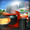 True Axis - Jet Car Stunts artwork