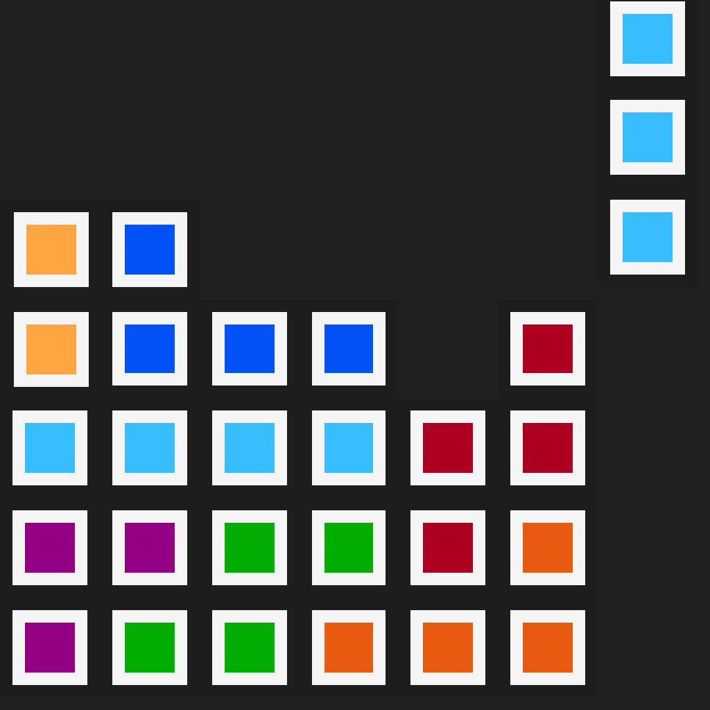 DROP BLOCK テトリス風パズルゲーム