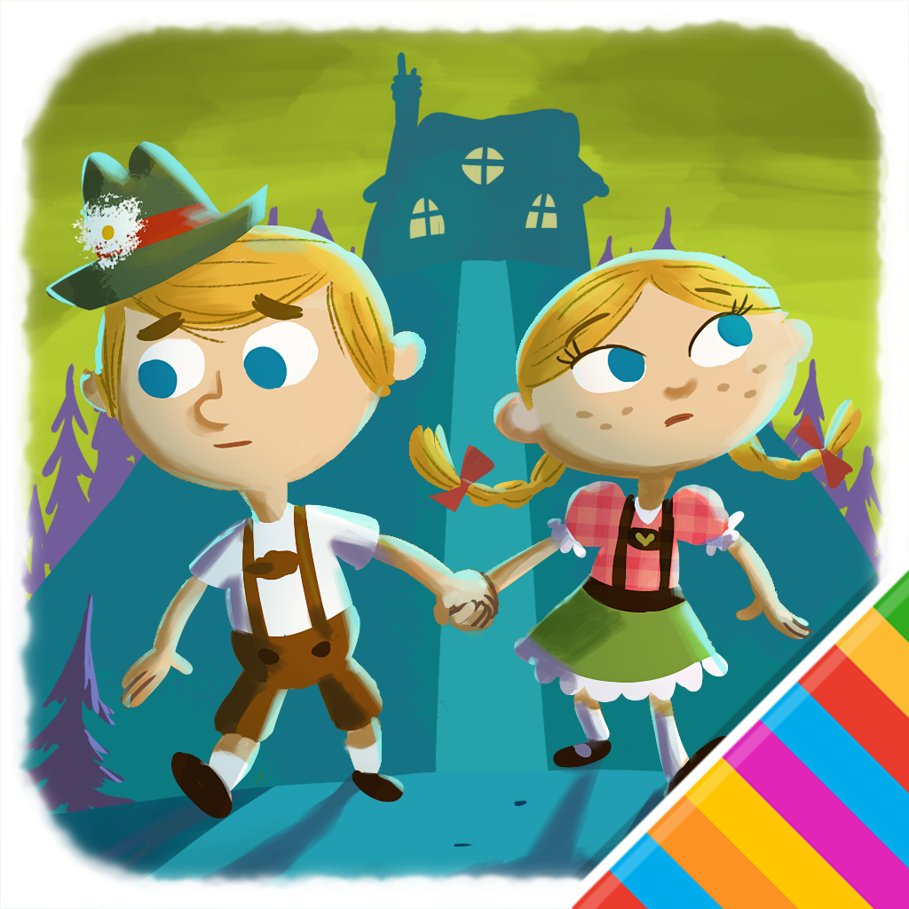 Hansel and Gretel - Grimm's Fairy Tales