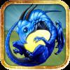 Dragon Island Blue