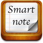 SmartNote for iPhone