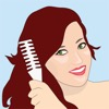 Hairstyle Lite - Try On Virtual Hairstyles for Men and Women for iPhone
