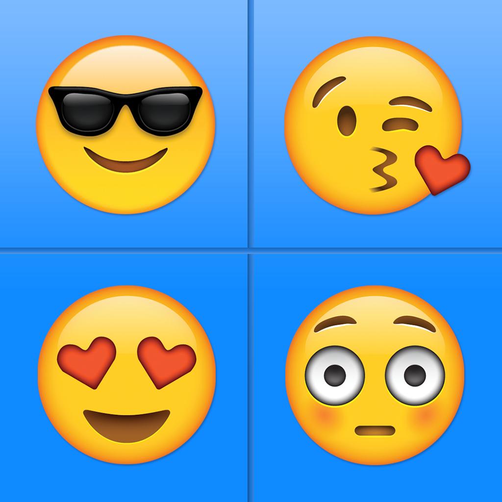 Emoji Keyboard 2 iPhone App - App Store Apps