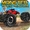 Monster Truck Crawler Racing