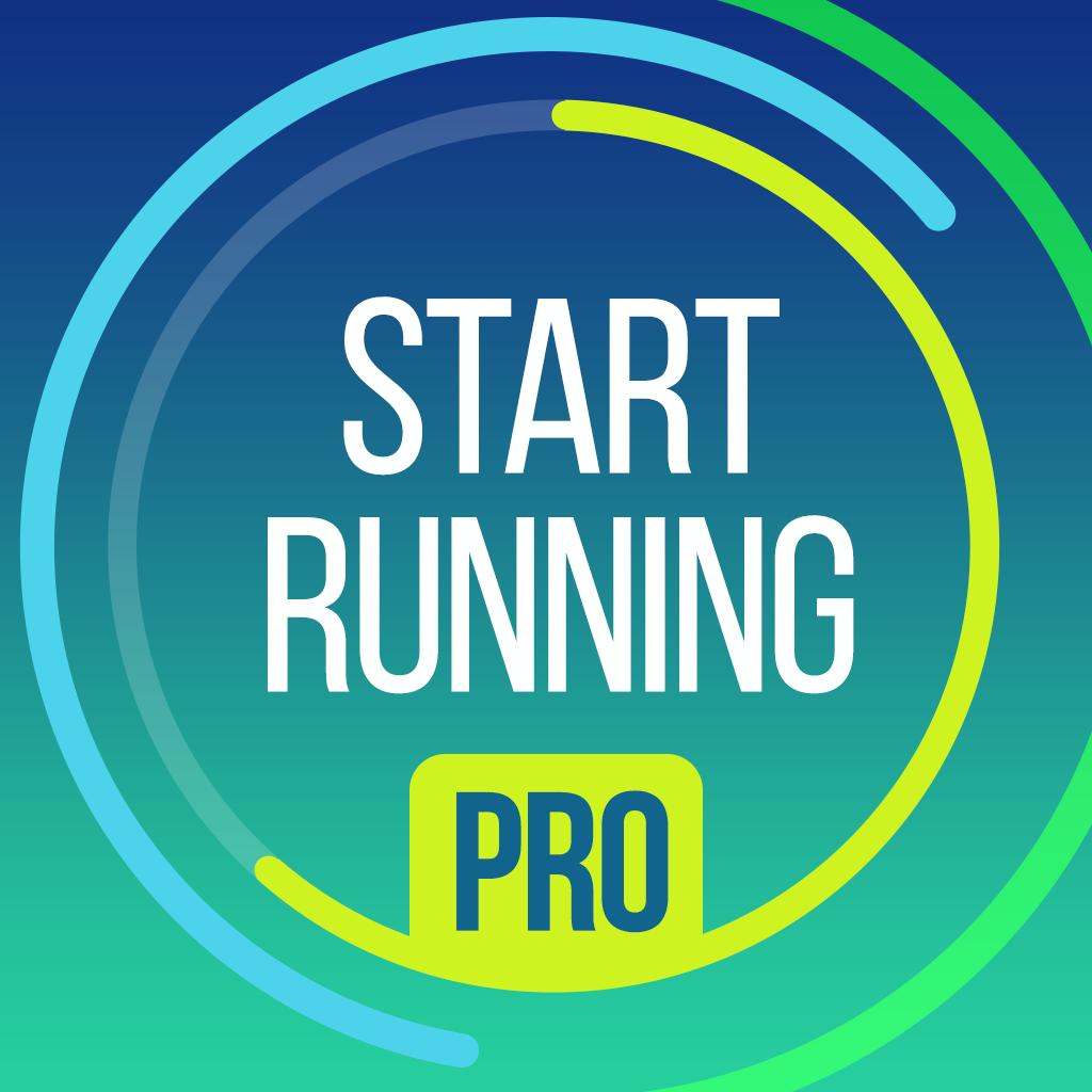 Start running PRO! Walking-jogging plan, GPS & Running Tips by Red Rock Apps iOS App
