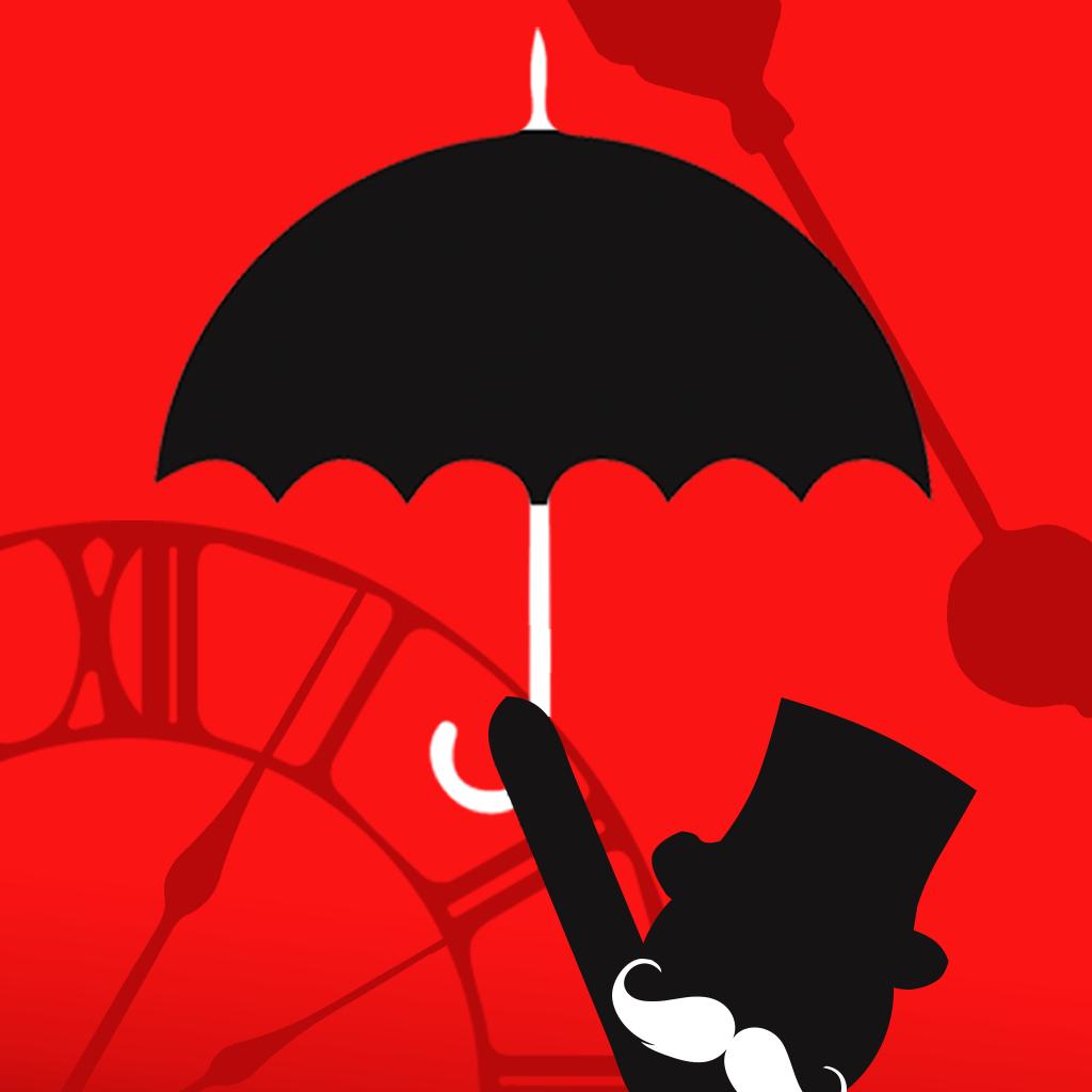 Mr. Umbrella