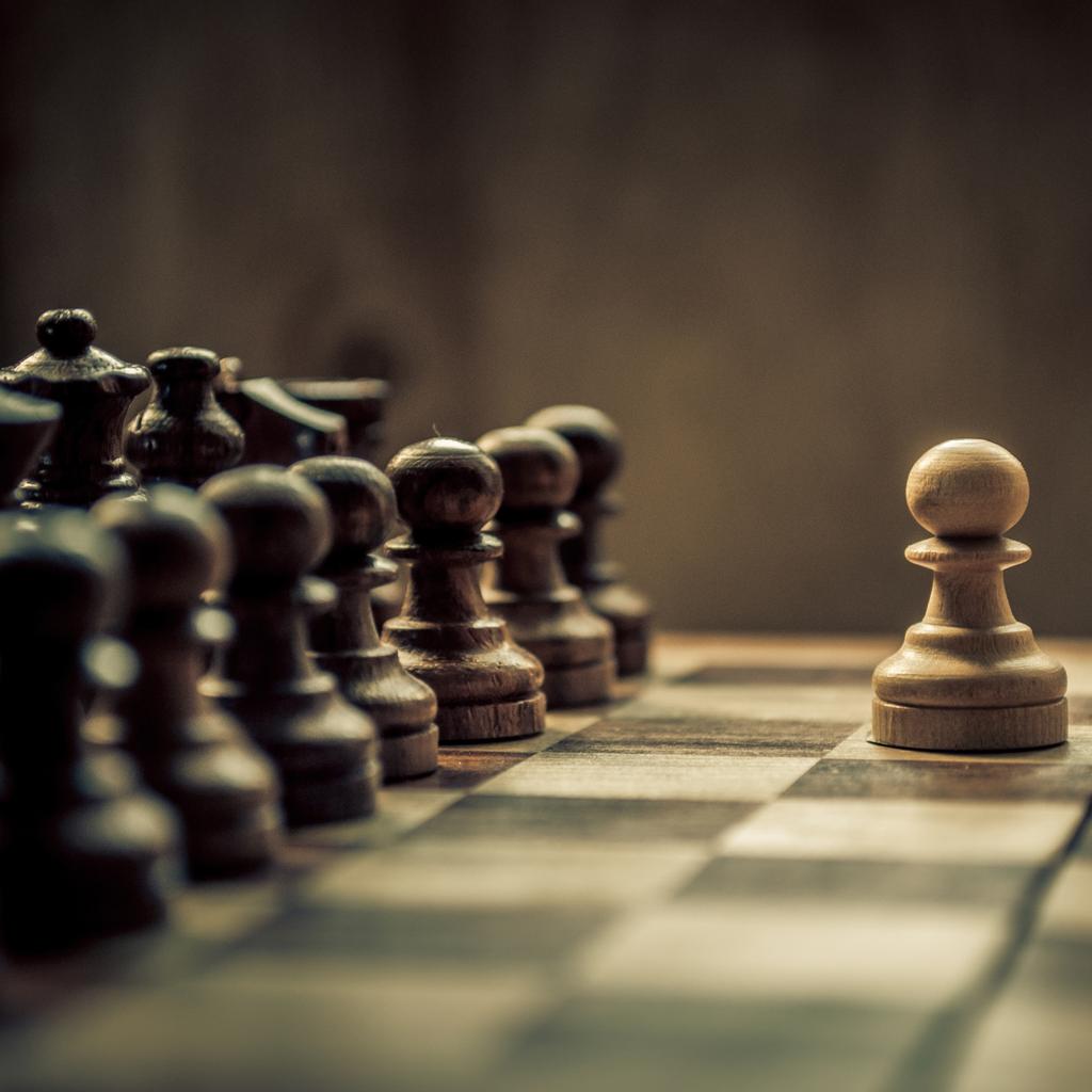 Chess Watch!