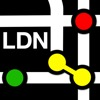 London Tube Map for iPhone / iPad
