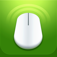Mobile Mouse - Remote / Trackpad / Widget / Graphic Tablet for Mac & PC Media, Web, Presentation Apps