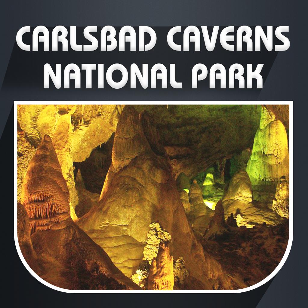 Carlsbad Caverns National Park - USA