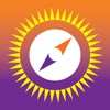 Sun Seeker: 3D Augmented Reality Viewer for iPhone / iPad
