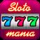 Slotomania app icon