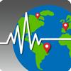 Juan Ramon Rivero - Quake Spotter - Map, List, Widget and Alerts  artwork