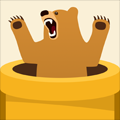 TunnelBear VPN – A really simple app to unblock websites and browse privately