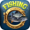 Fishing Deluxe - Best Fishing Times Calendar for iPhone / iPad