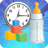 Seacloud Software LLC - Baby Connect (Activity Logger) artwork