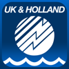 Navionics - Boating UK&Holland artwork