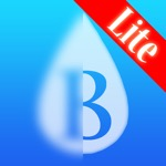 Blurred lite - Create your own custom blur wallpapers for iPhone / iPad