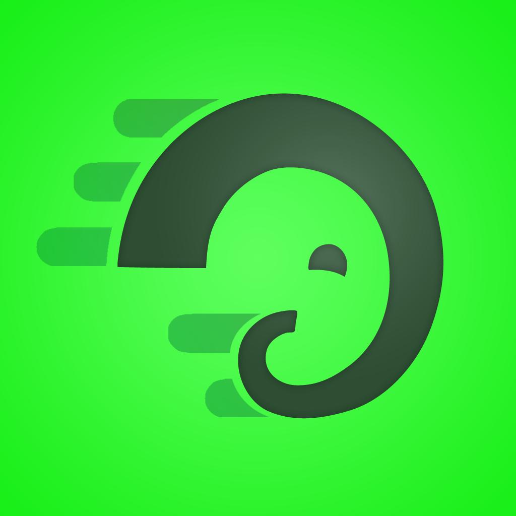 Textever 2 – Evernote ノートをさらに速くとれます。