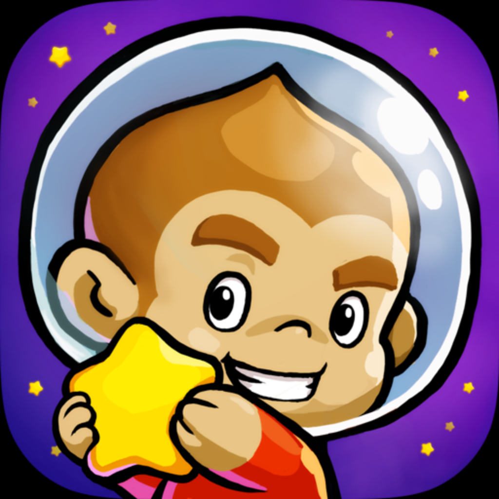 Treasure Runner - Space Adventure PRO