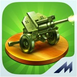 Toy Defense 2 HD – strategy for iPad