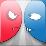 Virus Vs. Virus(multiplayer versus game collection) for iPad