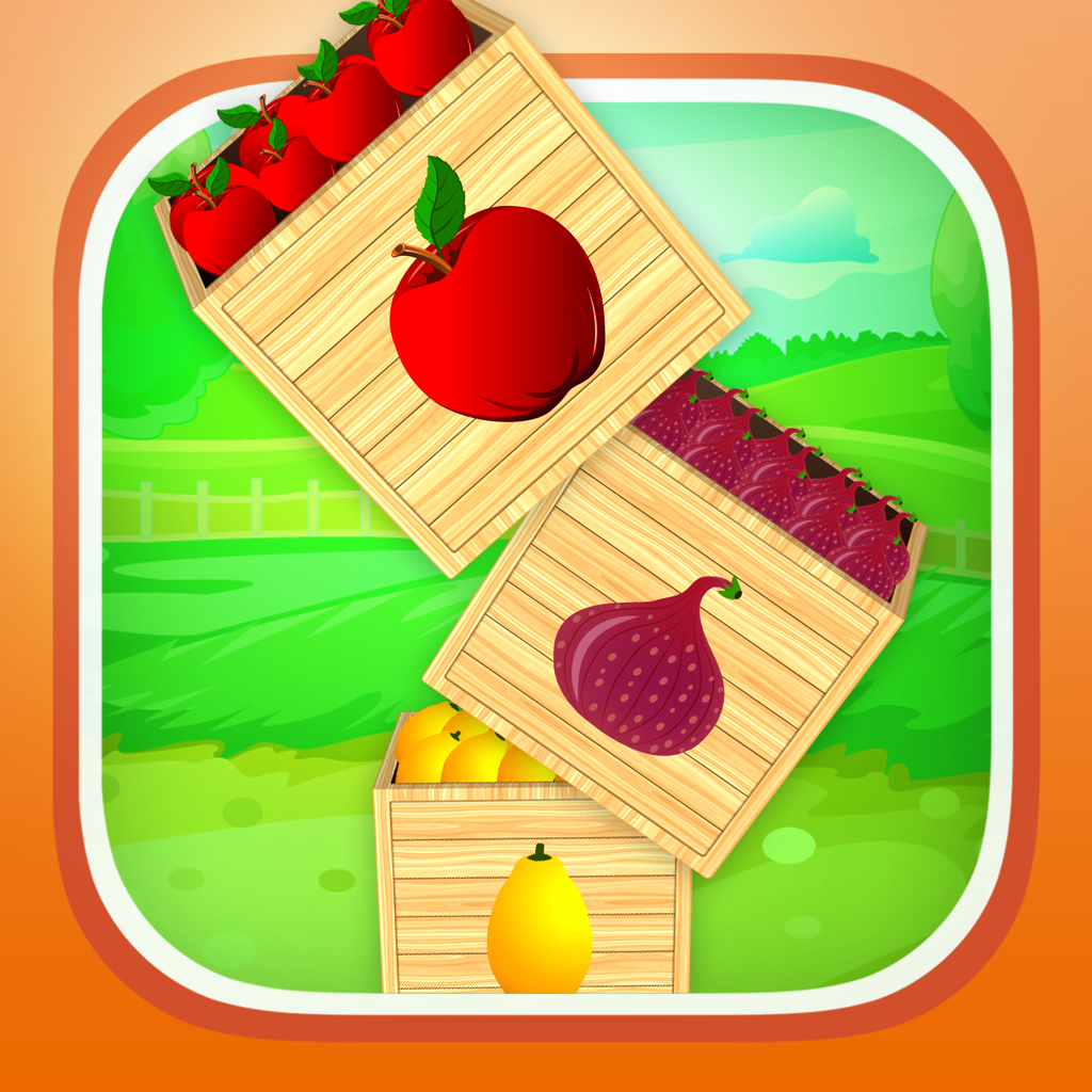 Fruit link mania - App Icon