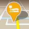探したいお店が見つかる!周辺検索ナビ(コンビニ,カフェ,駐車場,ファミレス,ラーメン,ガソリンスタンド) - Masaki Sato