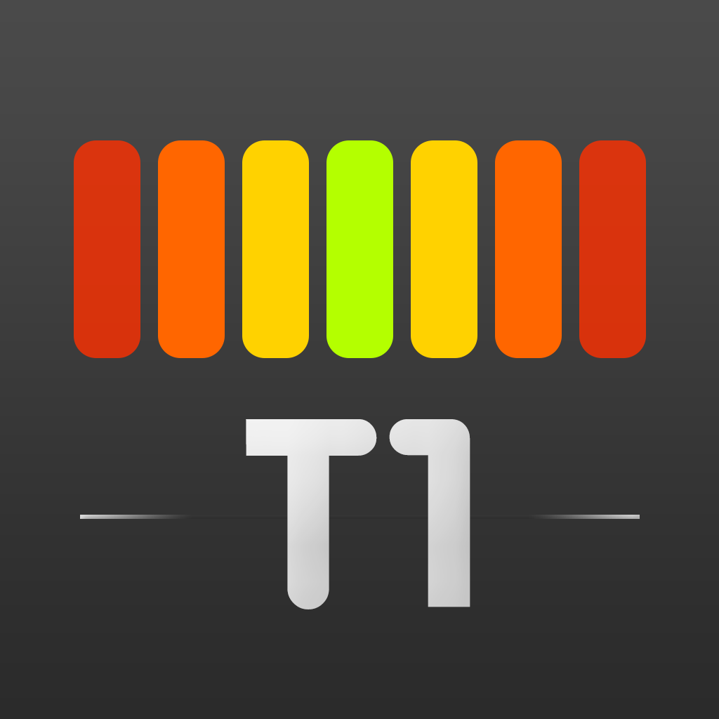 Tuner T1 (Universal Chromatic Tuner for any Instrument)