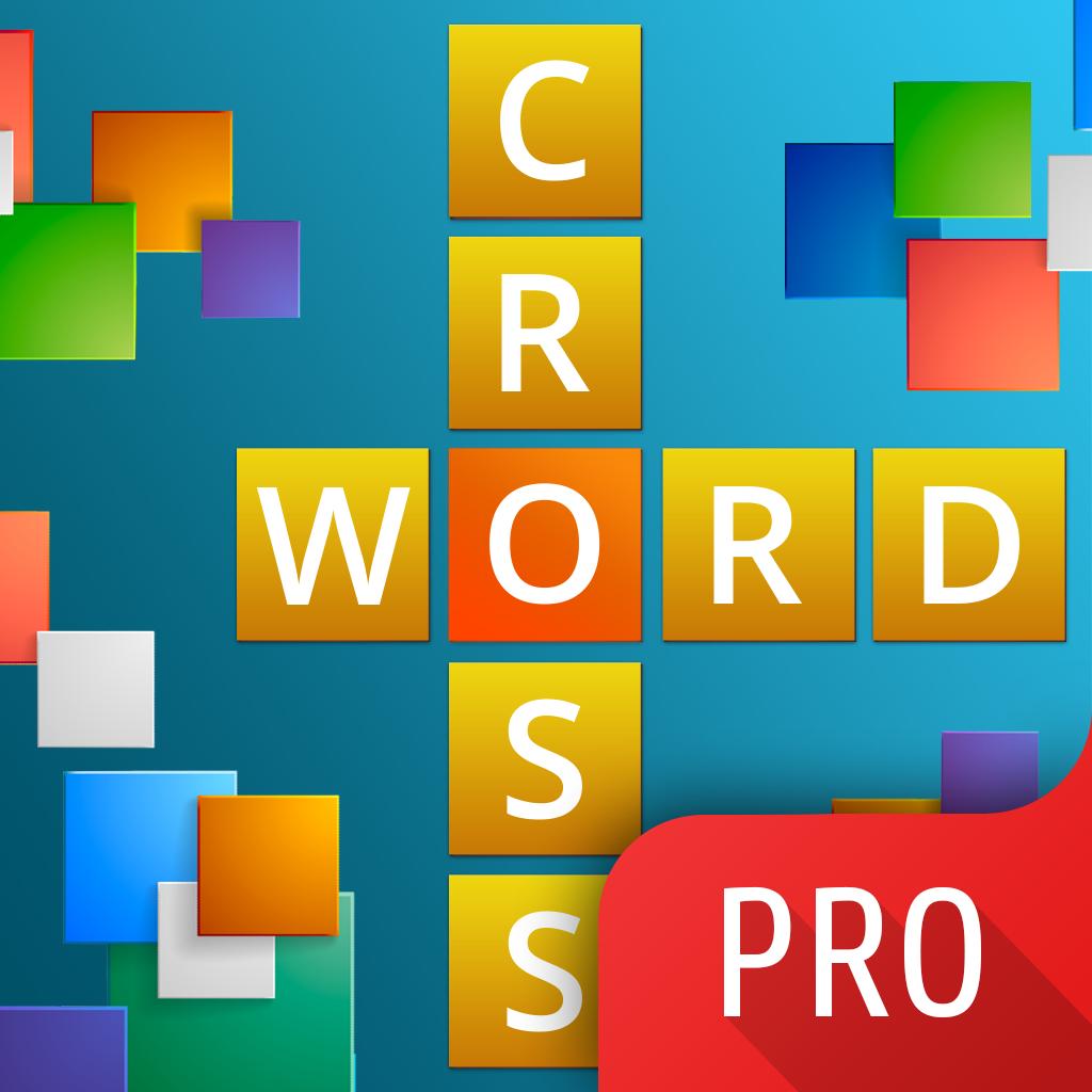 Кроссворды PRO - классическая игра в слова. Для любителей игр сканворды, филворды, эрудит, балда