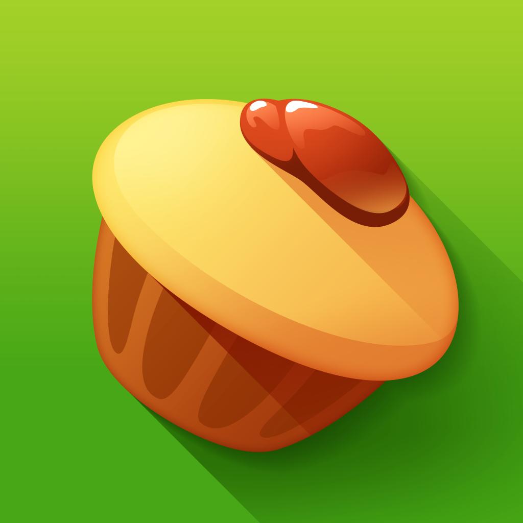 Пикабу Оффлайн android icon.  Английский язык для начинающих.  Learn English Vocabulary Words.