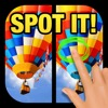 What's the Difference? ~ spot the differences & find hidden objects in this photo hunt trivia puzzle! (free) for iPhone / iPad