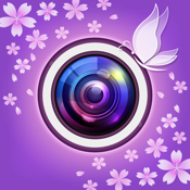 YouCam Perfect - Selfie Camera & Picture Editor with Collages, Frames & Effects