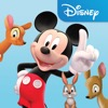 Mickey Mouse Clubhouse: Mickey's Wildlife Count Along for iPhone / iPad