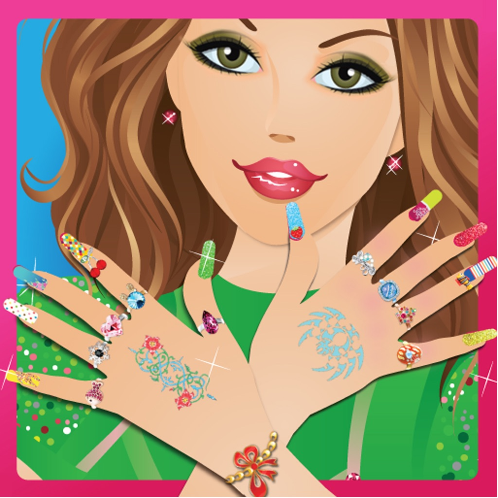 Nail Painting Games | FREE Android app market