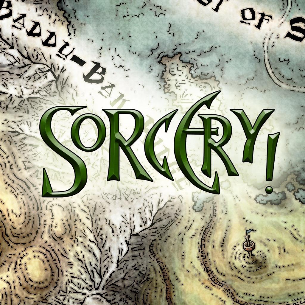 Sorcery! 3