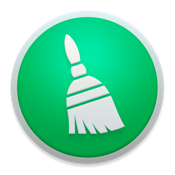 Broom - Clean up disk space and monitor disk usage
