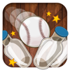 Tricky Minute Games, Inc. - Arcade Ball Knockdown Toss: Flick the Can Pro artwork