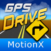 MotionX - MotionX GPS Drive  artwork