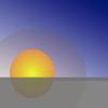 日の出・日の入時刻