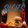 willian oliveira - Aaaaaaaha Fast Food Slots-Free Game Casino Slots  artwork
