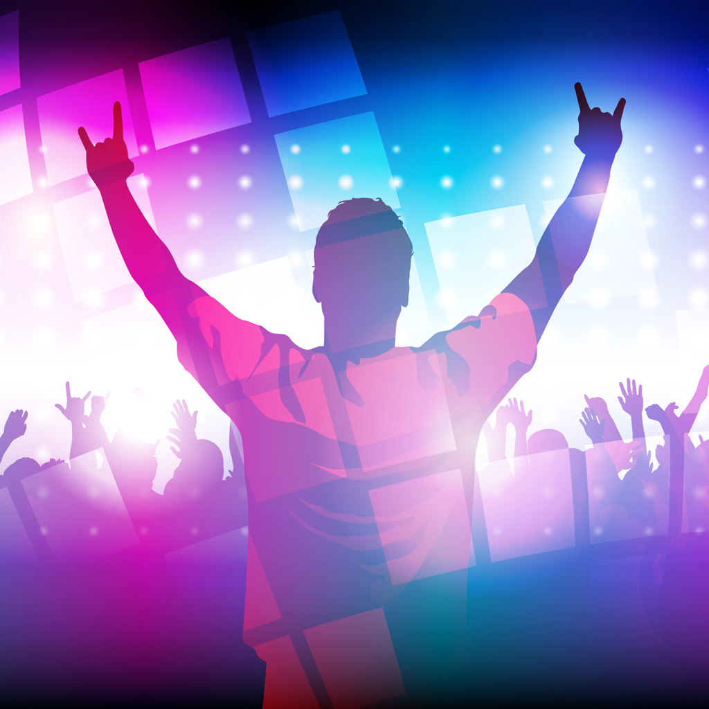 LiveTunes: Make your music sound LIVE! - Rockstar App Solutio...