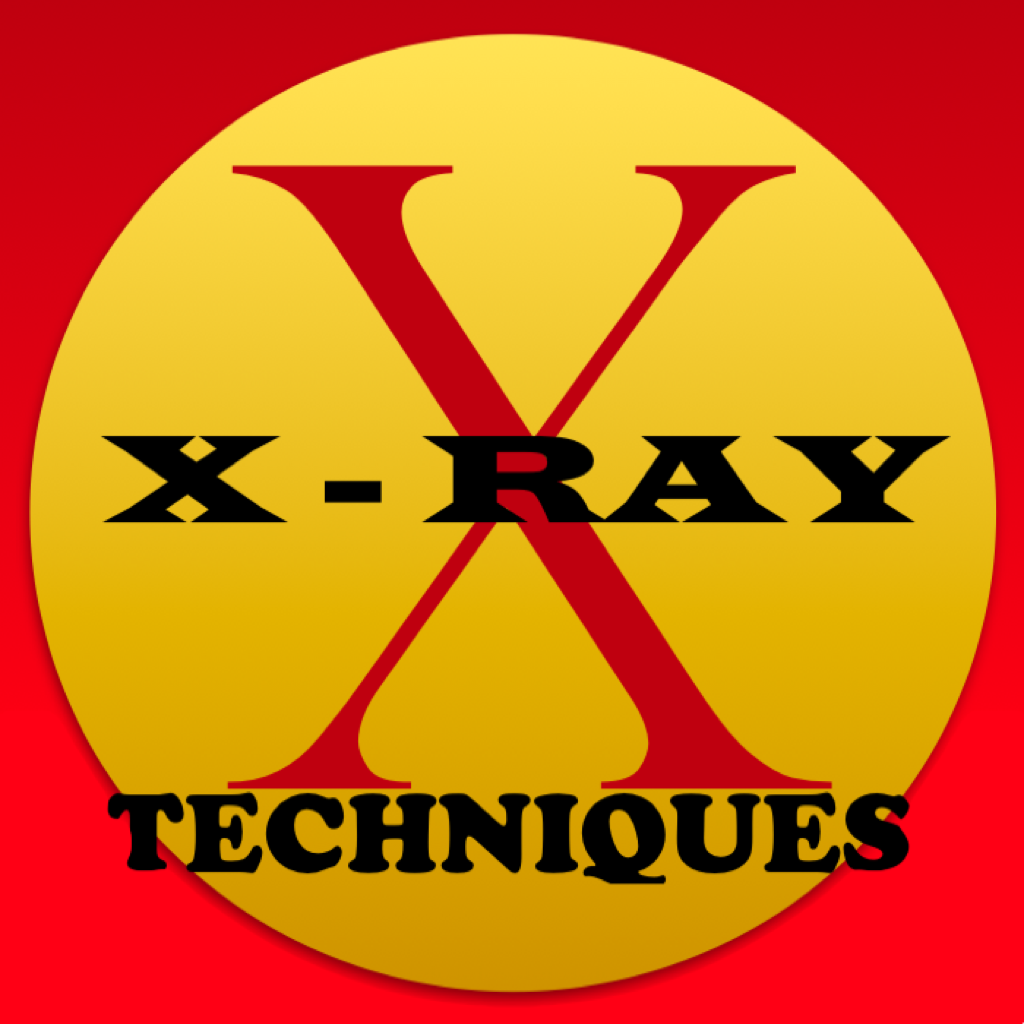 X-Ray Techniques