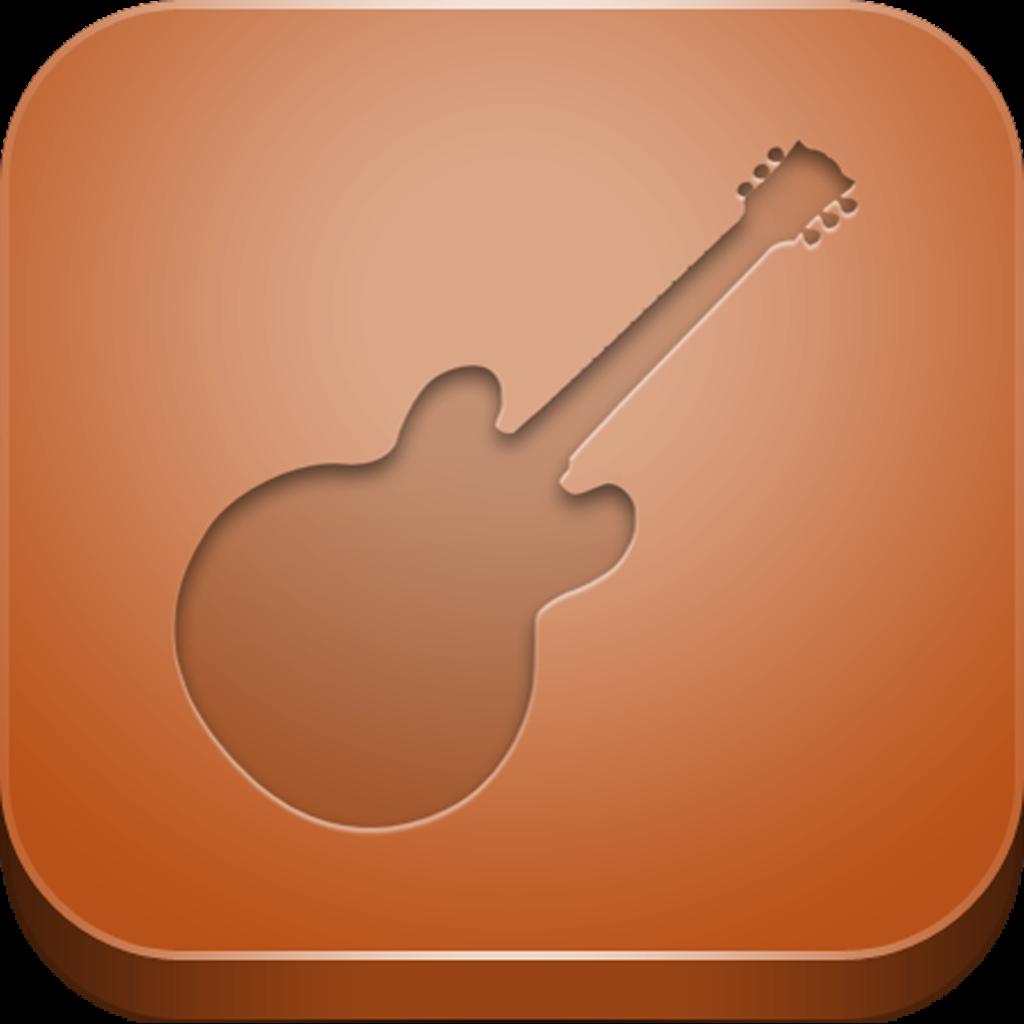 完美吉他谱